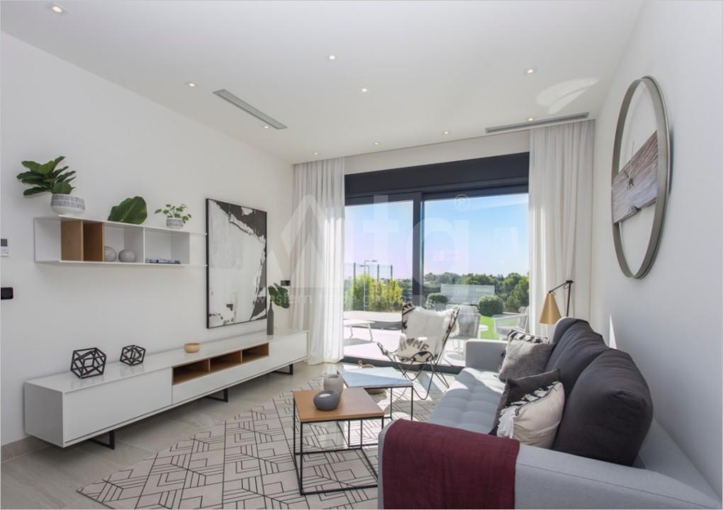 5 bedroom Villa in Benissa  - TZ7349 - 3