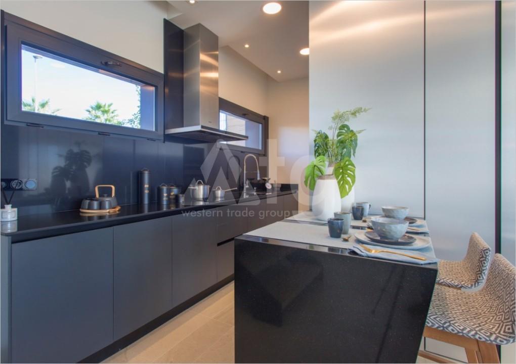5 bedroom Villa in Benissa  - TZ7349 - 5