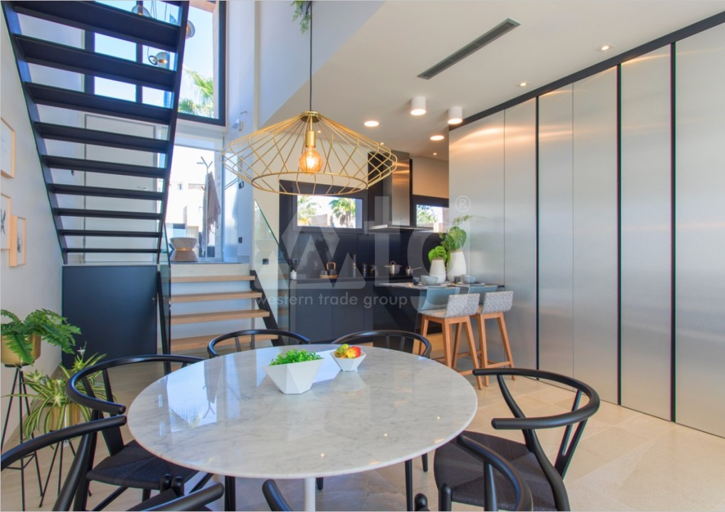 5 bedroom Villa in Benissa  - TZ7349 - 6