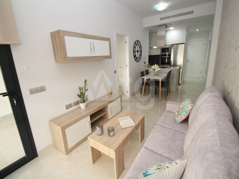 3 bedroom Villa in Ciudad Quesada - ER7153 - 3