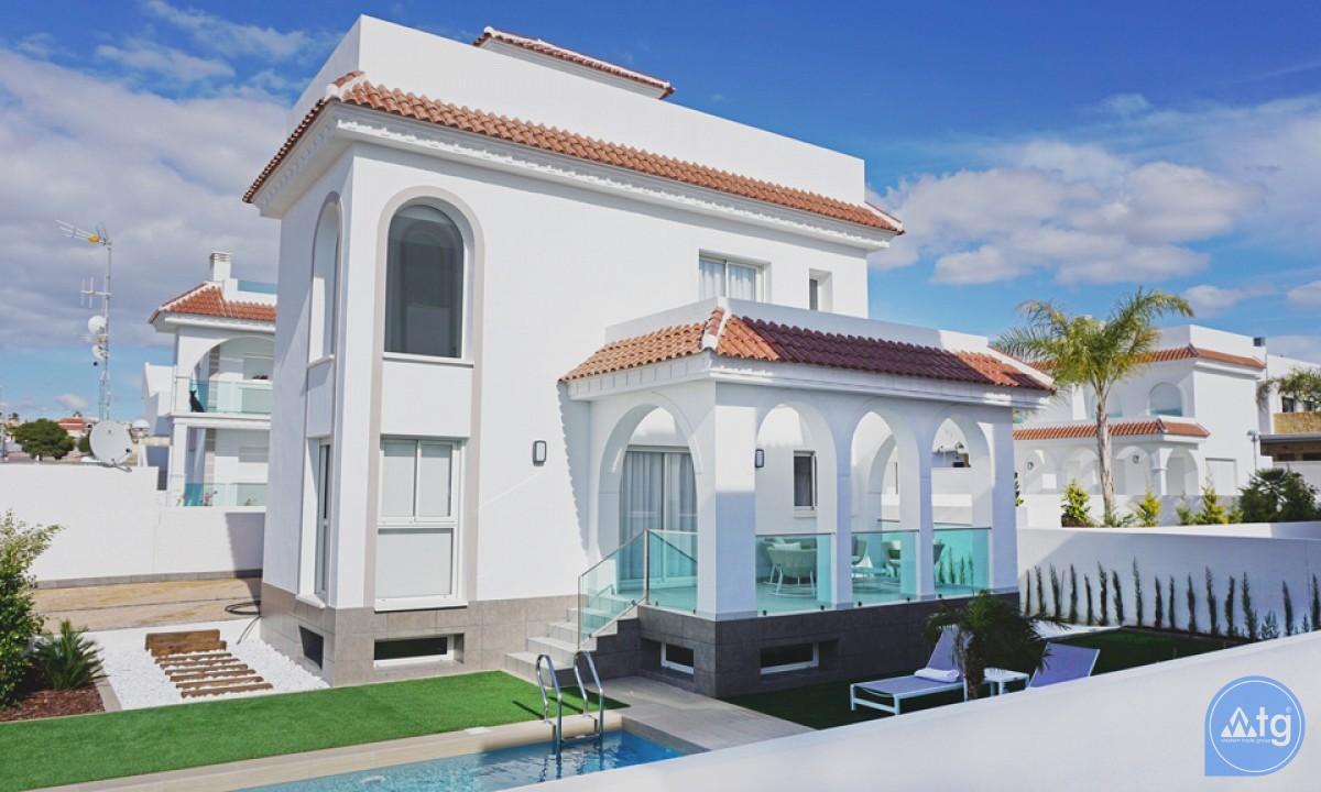 5 bedroom Villa in Ciudad Quesada - ER7128 - 1