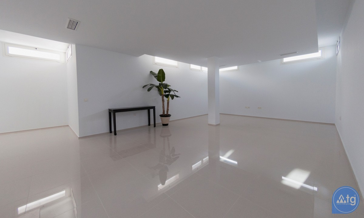 5 bedroom Villa in Ciudad Quesada - ER7128 - 12