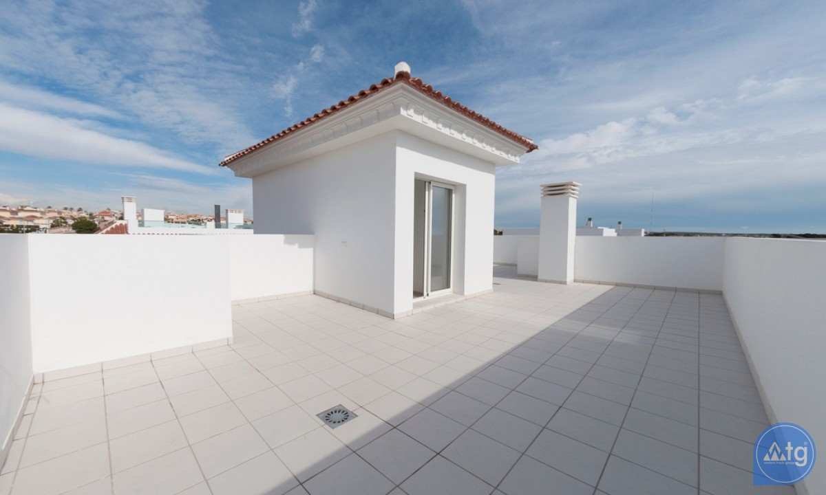 5 bedroom Villa in Ciudad Quesada - ER7128 - 15
