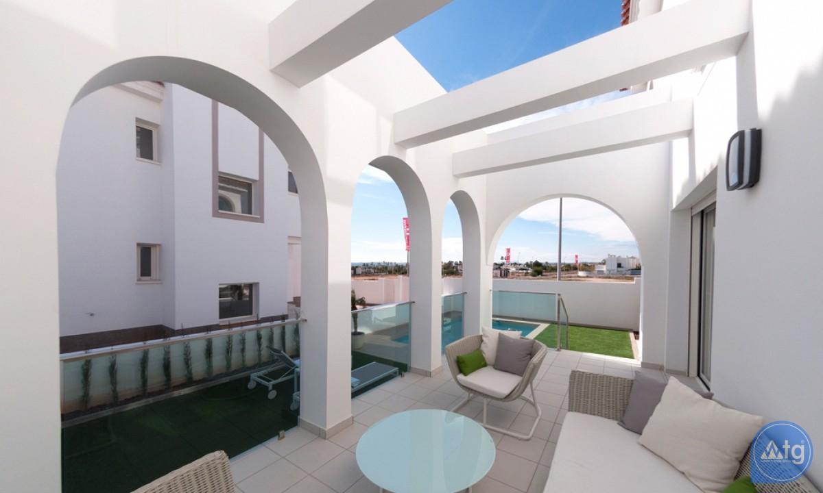 5 bedroom Villa in Ciudad Quesada - ER7128 - 16