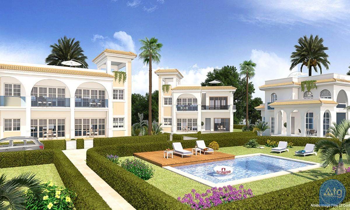 5 bedroom Villa in Ciudad Quesada - ER7128 - 17