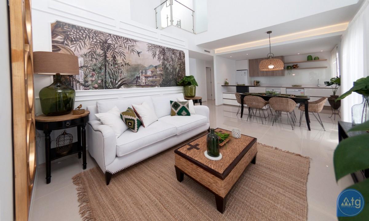 5 bedroom Villa in Ciudad Quesada - ER7128 - 2