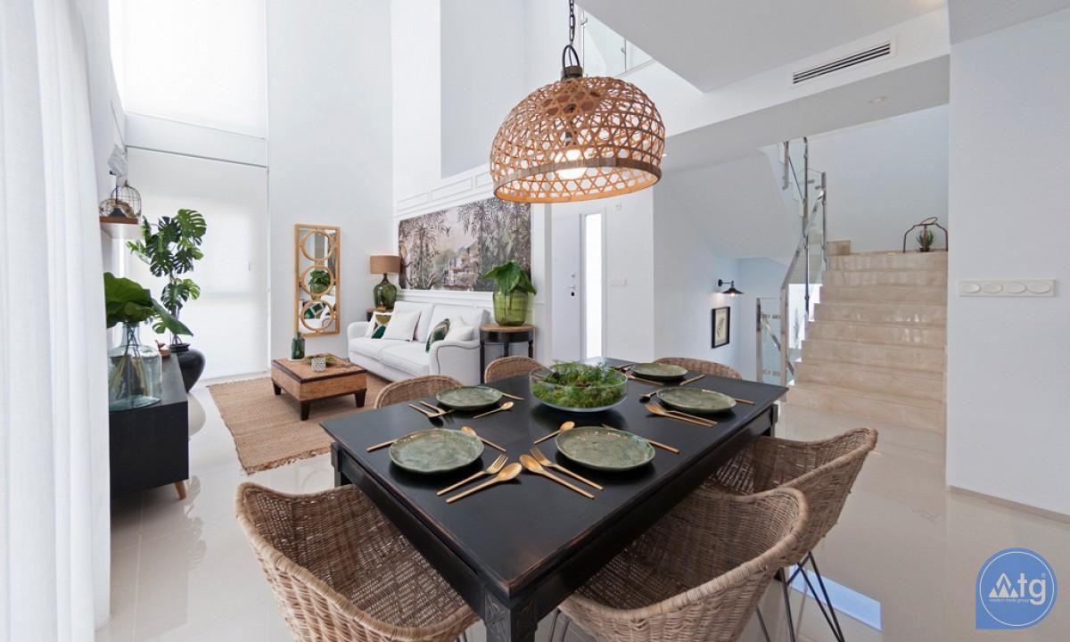 5 bedroom Villa in Ciudad Quesada - ER7128 - 4