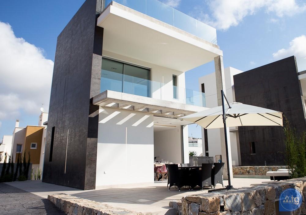 4 bedroom Villa in Dehesa de Campoamor  - AGI115684 - 1