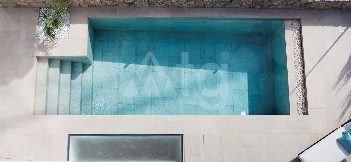 4 bedroom Villa in Dehesa de Campoamor  - AGI115684 - 2