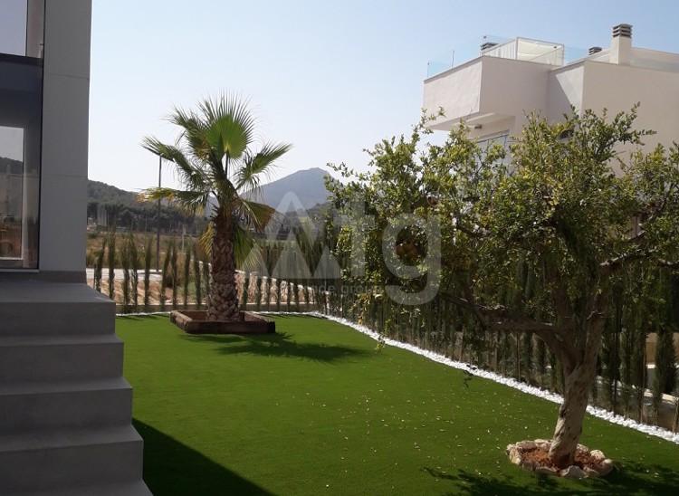 4 bedroom Villa in Dehesa de Campoamor  - AGI115684 - 3