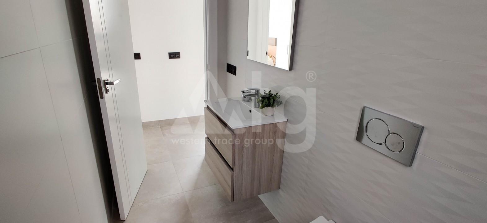 3 bedroom Villa in Dehesa de Campoamor  - AGI115705 - 14