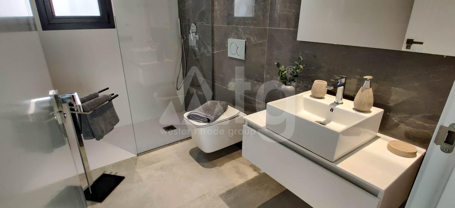 3 bedroom Villa in Dehesa de Campoamor  - AGI115705 - 16