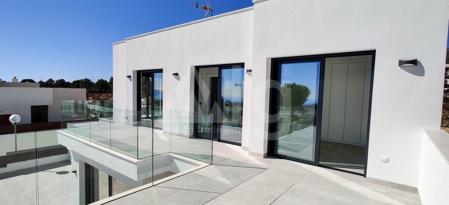 3 bedroom Villa in Dehesa de Campoamor  - AGI115705 - 17