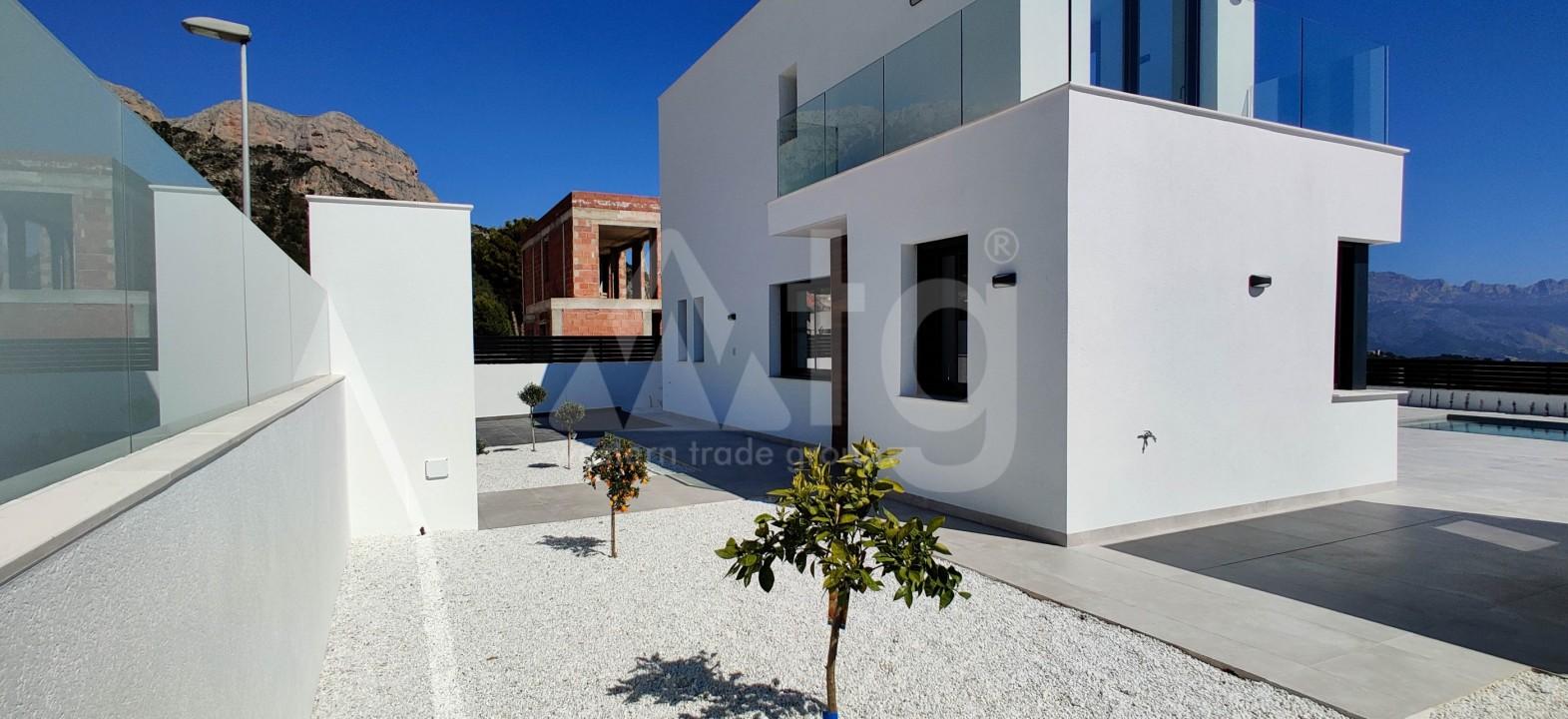 3 bedroom Villa in Dehesa de Campoamor  - AGI115705 - 19