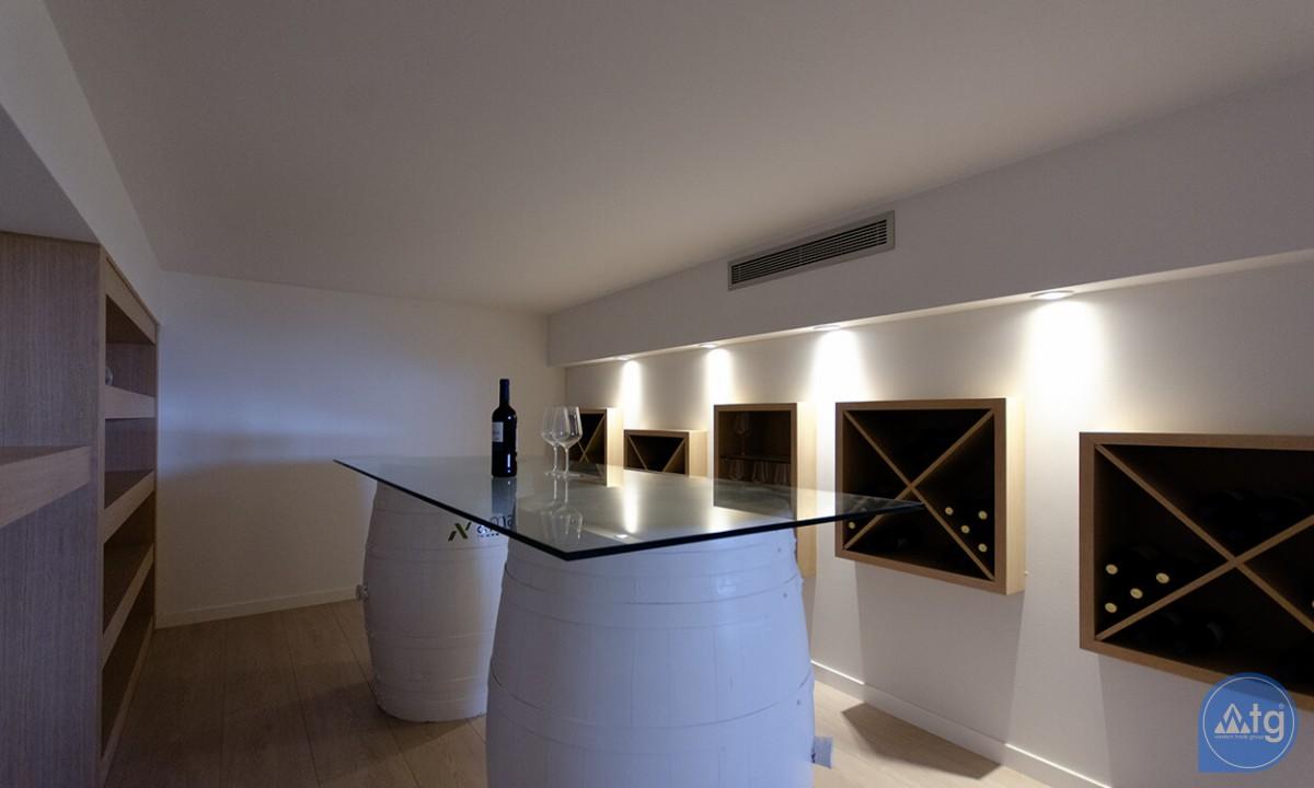 3 bedroom Villa in Dehesa de Campoamor  - AGI115705 - 23