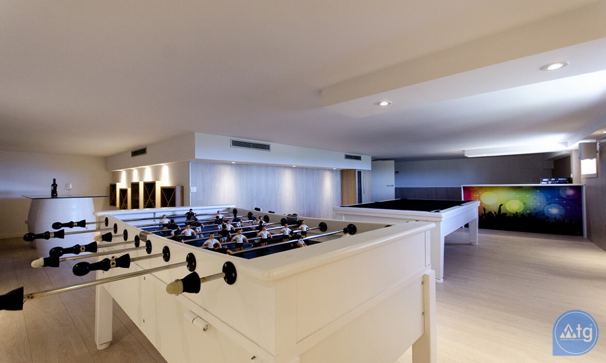 3 bedroom Villa in Dehesa de Campoamor  - AGI115705 - 24