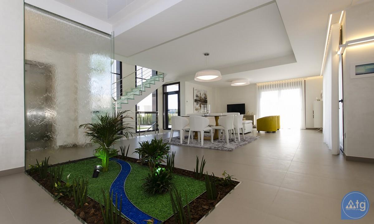 3 bedroom Villa in Dehesa de Campoamor  - AGI115705 - 28