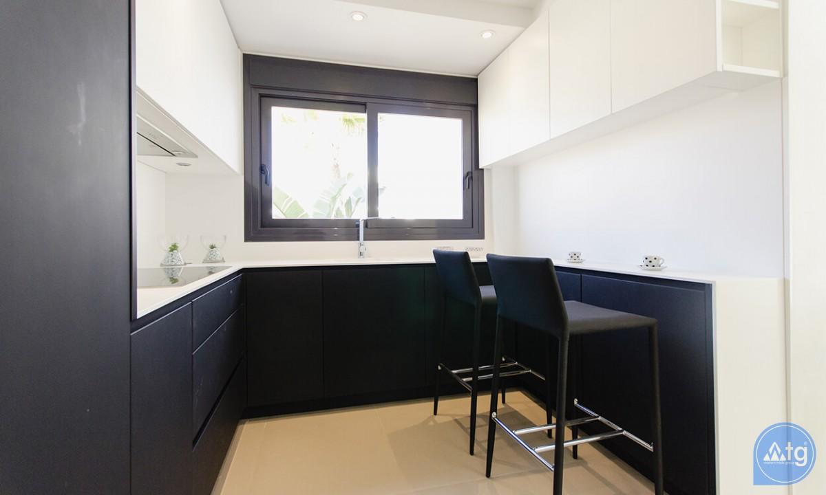 3 bedroom Villa in Dehesa de Campoamor  - AGI115705 - 33