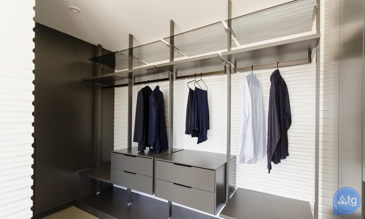 3 bedroom Villa in Dehesa de Campoamor  - AGI115705 - 34
