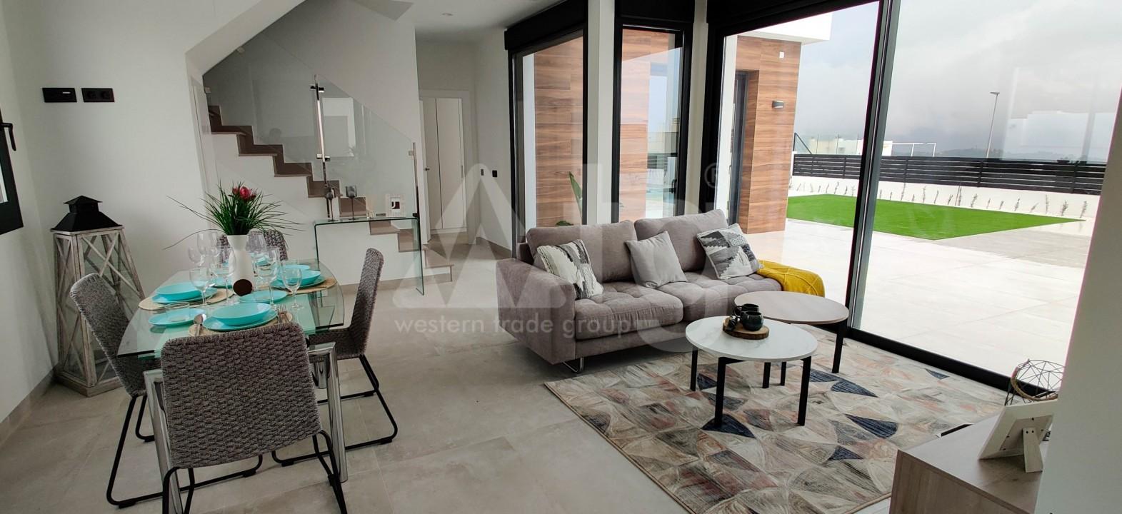 3 bedroom Villa in Dehesa de Campoamor  - AGI115705 - 5