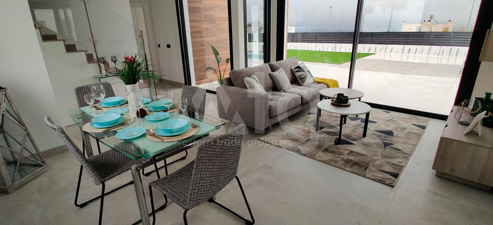 3 bedroom Villa in Dehesa de Campoamor  - AGI115705 - 6