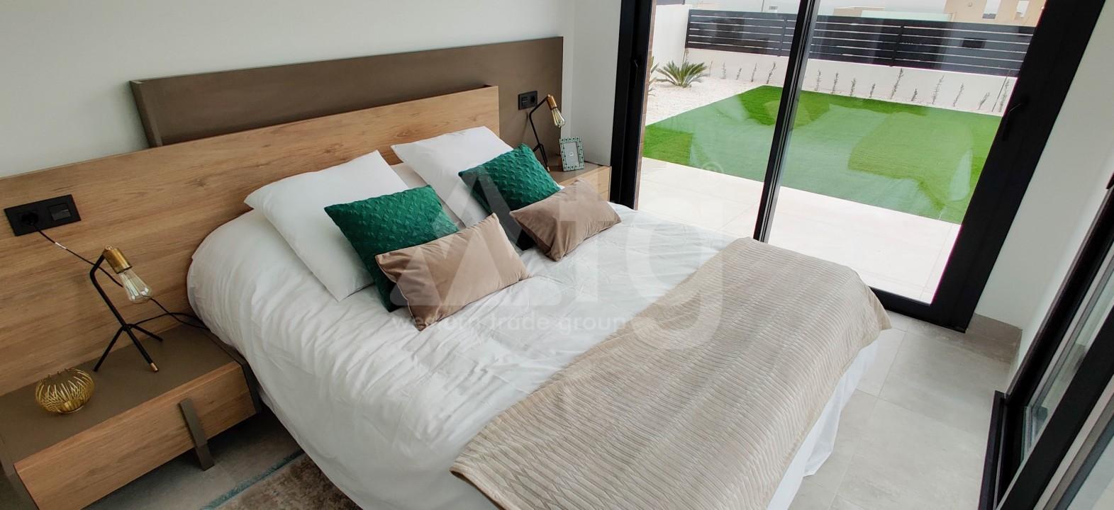 3 bedroom Villa in Dehesa de Campoamor  - AGI115705 - 9