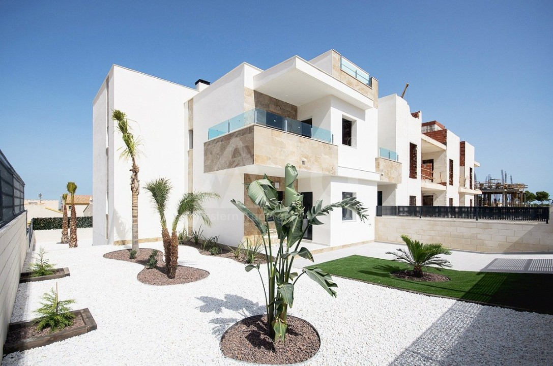 4 bedroom Villa in Guardamar del Segura  - AT115167 - 1