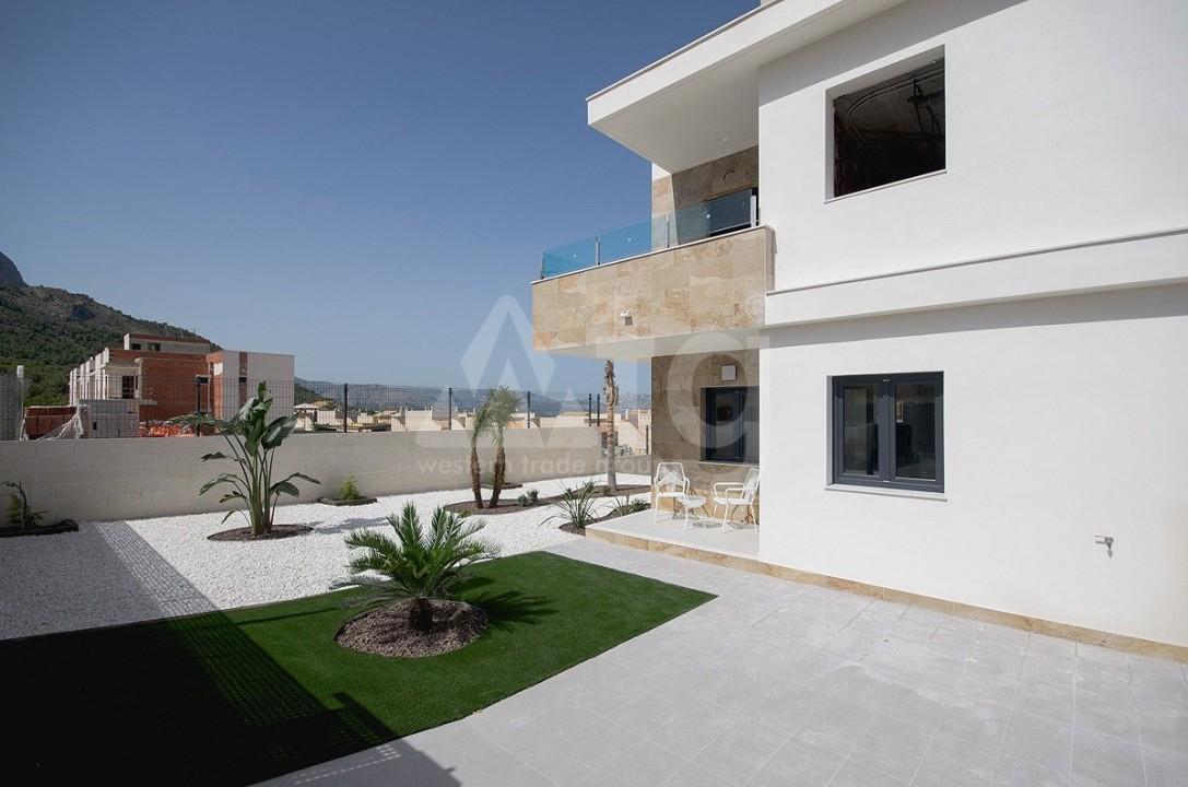 4 bedroom Villa in Guardamar del Segura  - AT115167 - 2