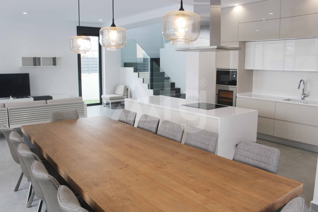 4 bedroom Villa in La Marina - MC7464 - 11