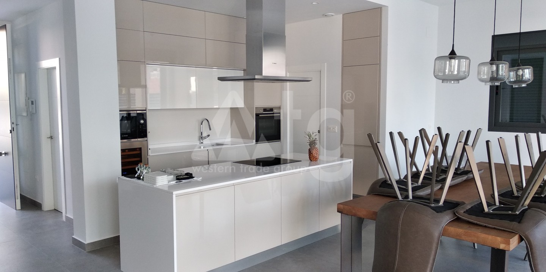 4 bedroom Villa in La Marina - MC7464 - 15