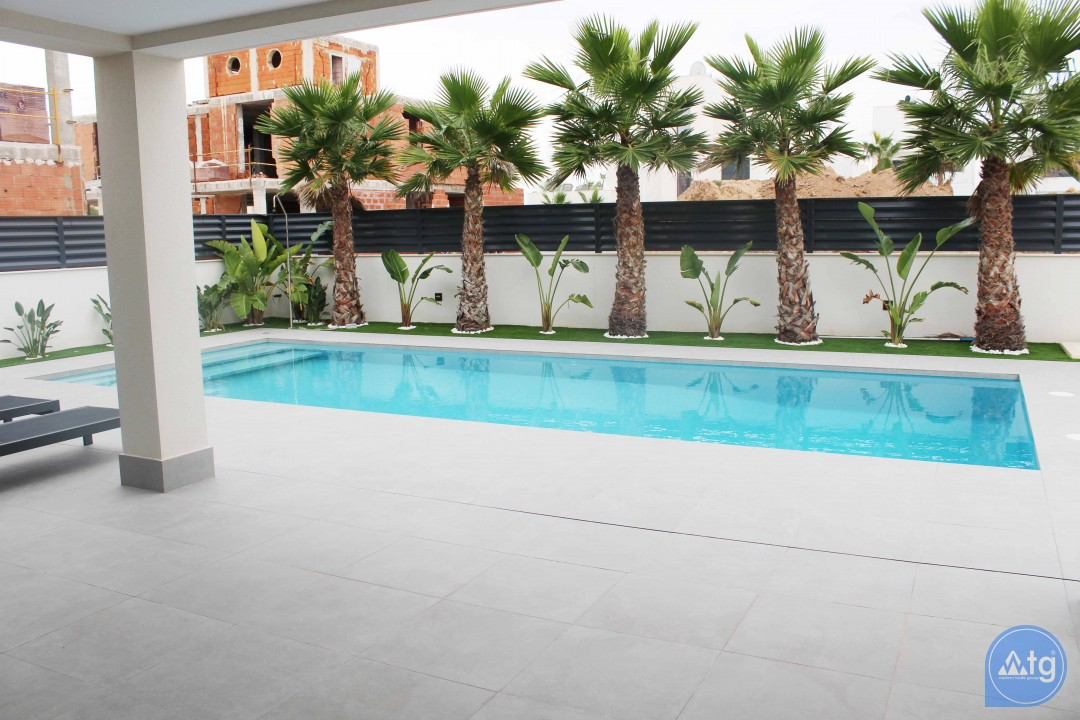 4 bedroom Villa in La Marina - MC7464 - 19