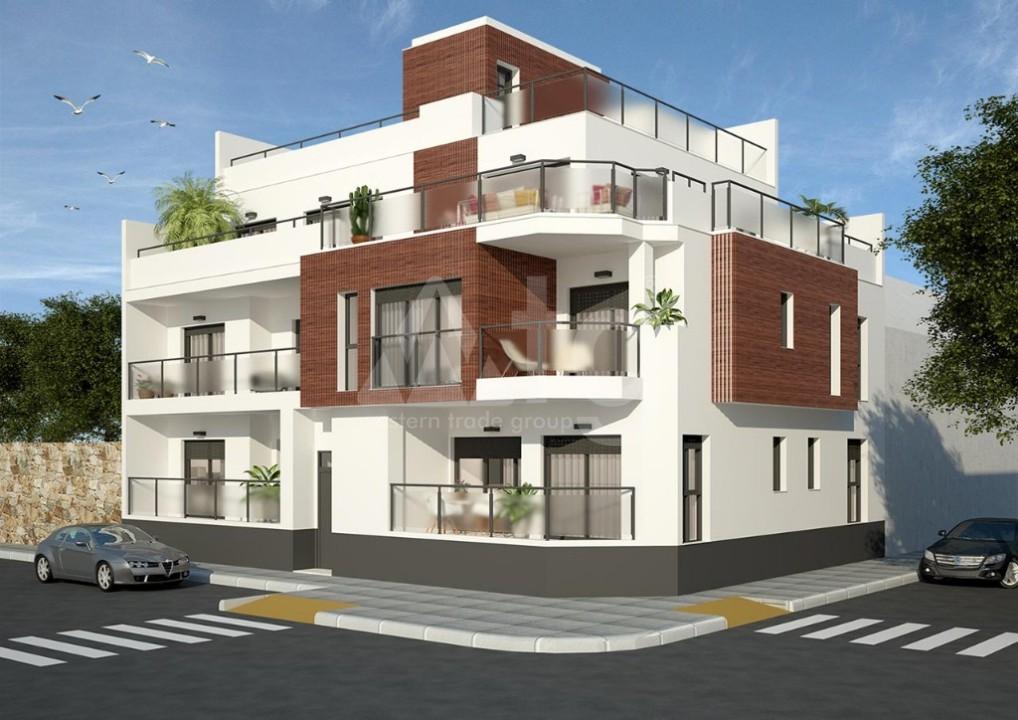 4 bedroom Villa in Las Colinas - GEO8118 - 1