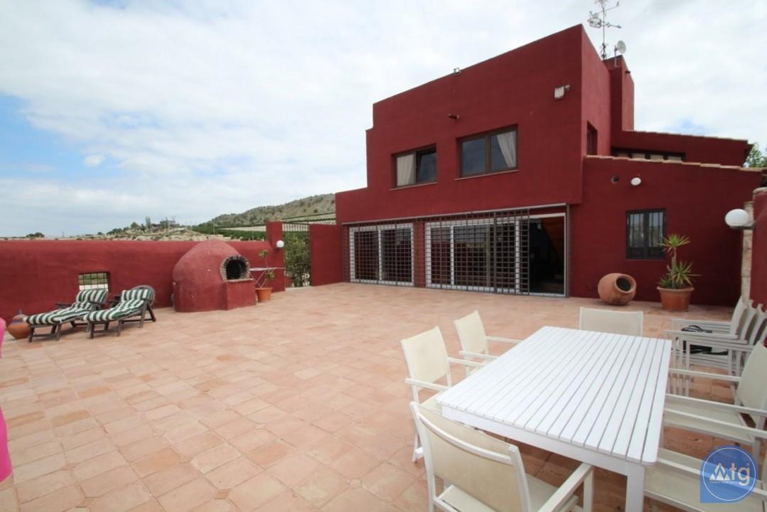 3 bedroom Villa in Los Montesinos - HQH113965 - 1