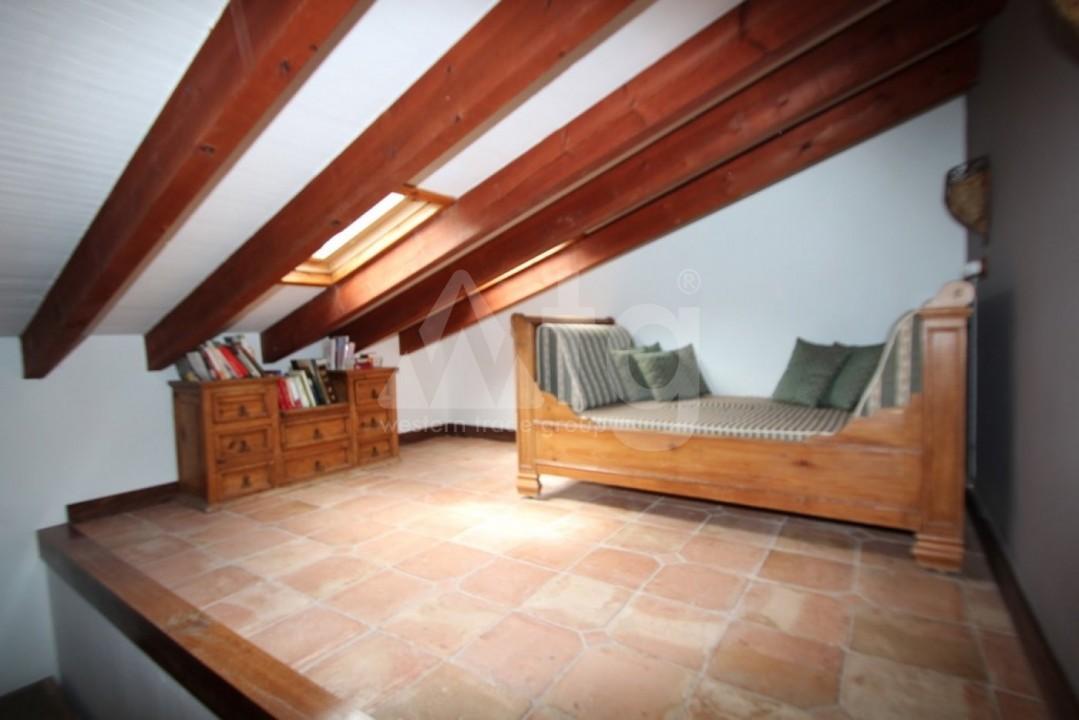3 bedroom Villa in Los Montesinos - HQH113965 - 10