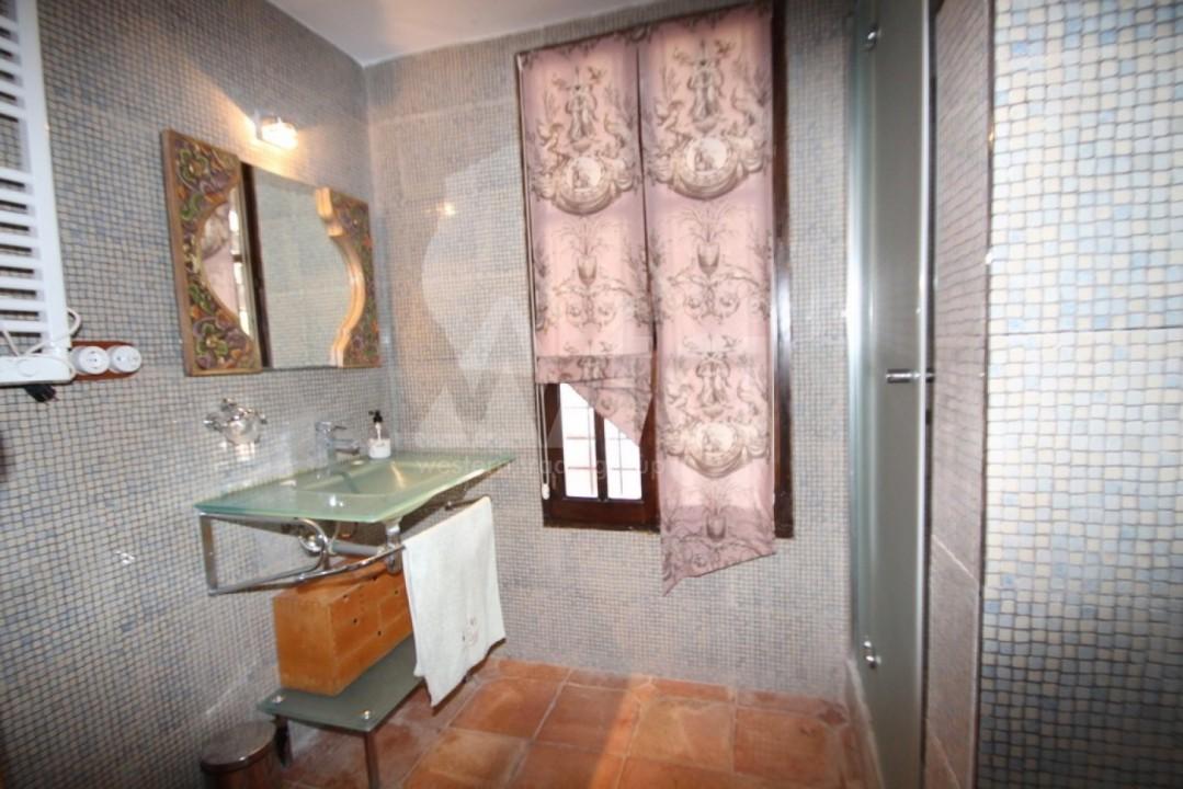 3 bedroom Villa in Los Montesinos - HQH113965 - 12