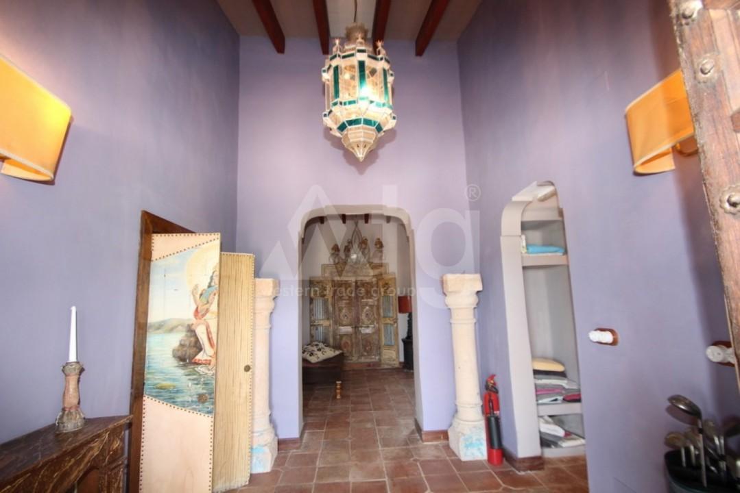 3 bedroom Villa in Los Montesinos - HQH113965 - 13
