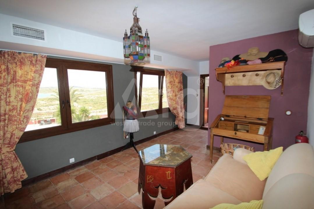 3 bedroom Villa in Los Montesinos - HQH113965 - 14