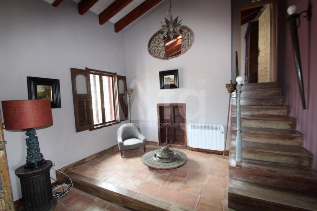 3 bedroom Villa in Los Montesinos - HQH113965 - 16