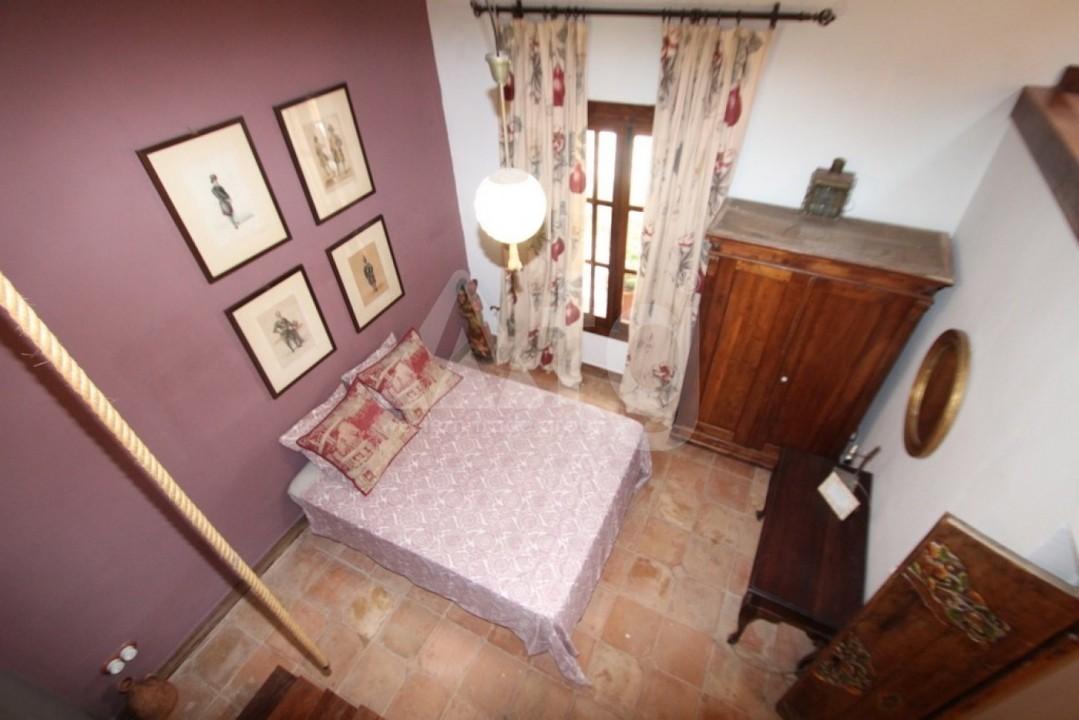 3 bedroom Villa in Los Montesinos - HQH113965 - 17