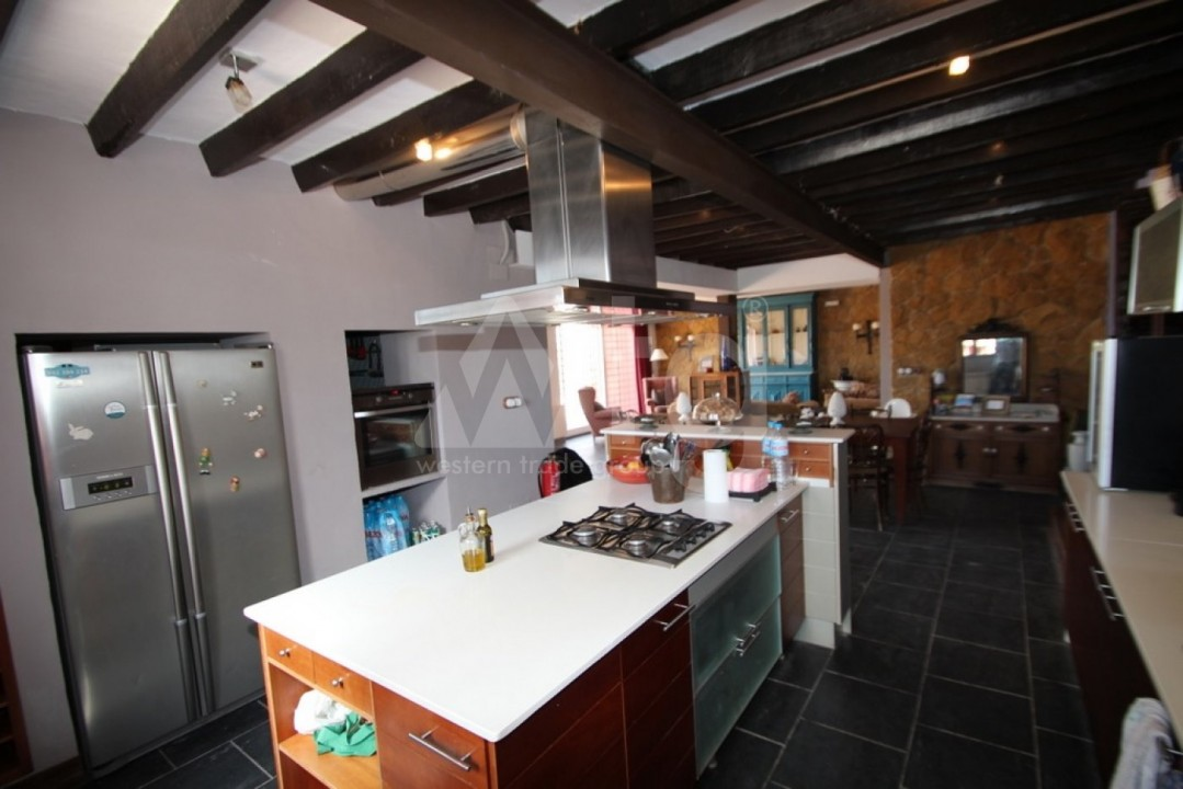 3 bedroom Villa in Los Montesinos - HQH113965 - 19