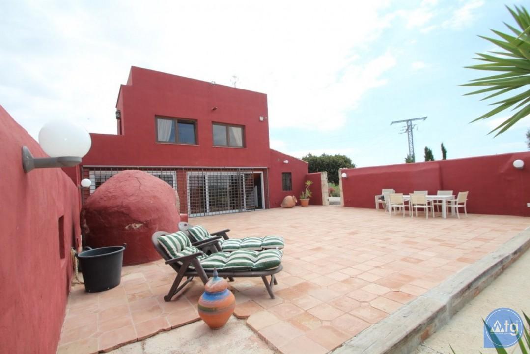 3 bedroom Villa in Los Montesinos - HQH113965 - 2