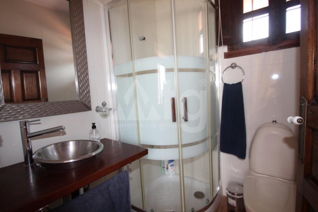3 bedroom Villa in Los Montesinos - HQH113965 - 21