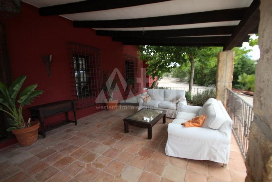 3 bedroom Villa in Los Montesinos - HQH113965 - 22