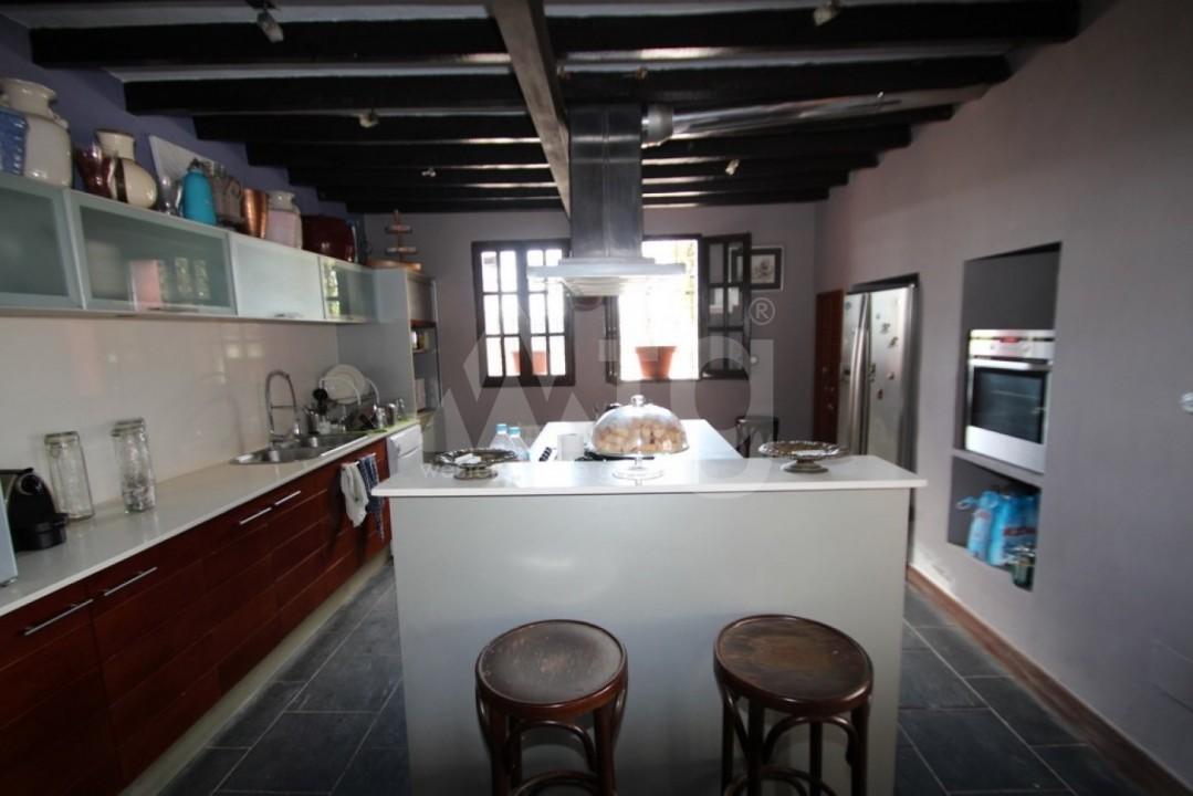 3 bedroom Villa in Los Montesinos - HQH113965 - 24