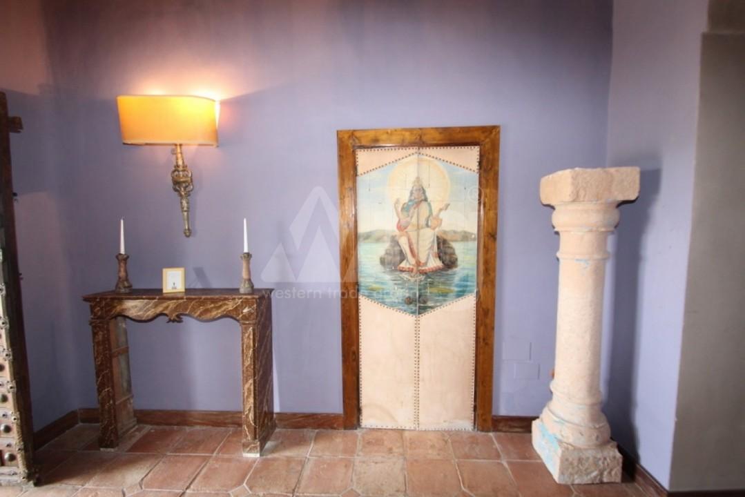 3 bedroom Villa in Los Montesinos - HQH113965 - 28