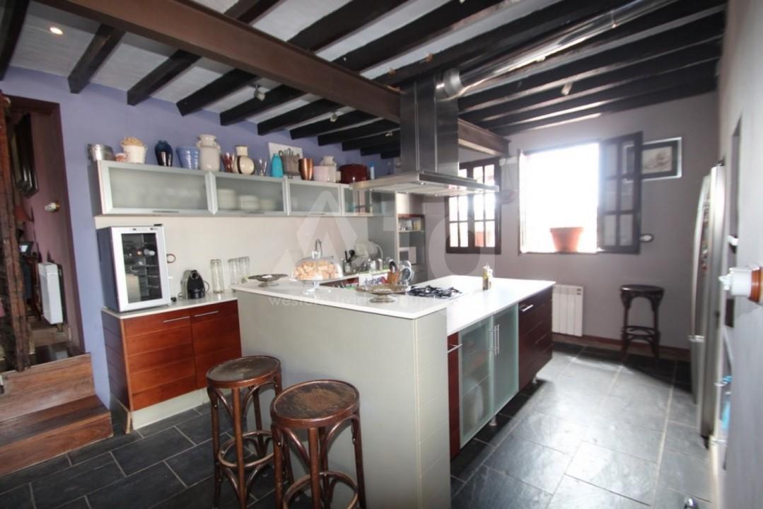3 bedroom Villa in Los Montesinos - HQH113965 - 29