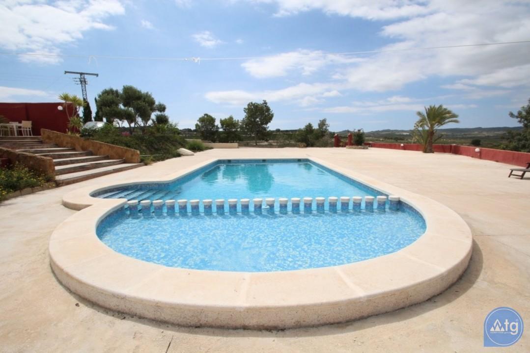 3 bedroom Villa in Los Montesinos - HQH113965 - 3