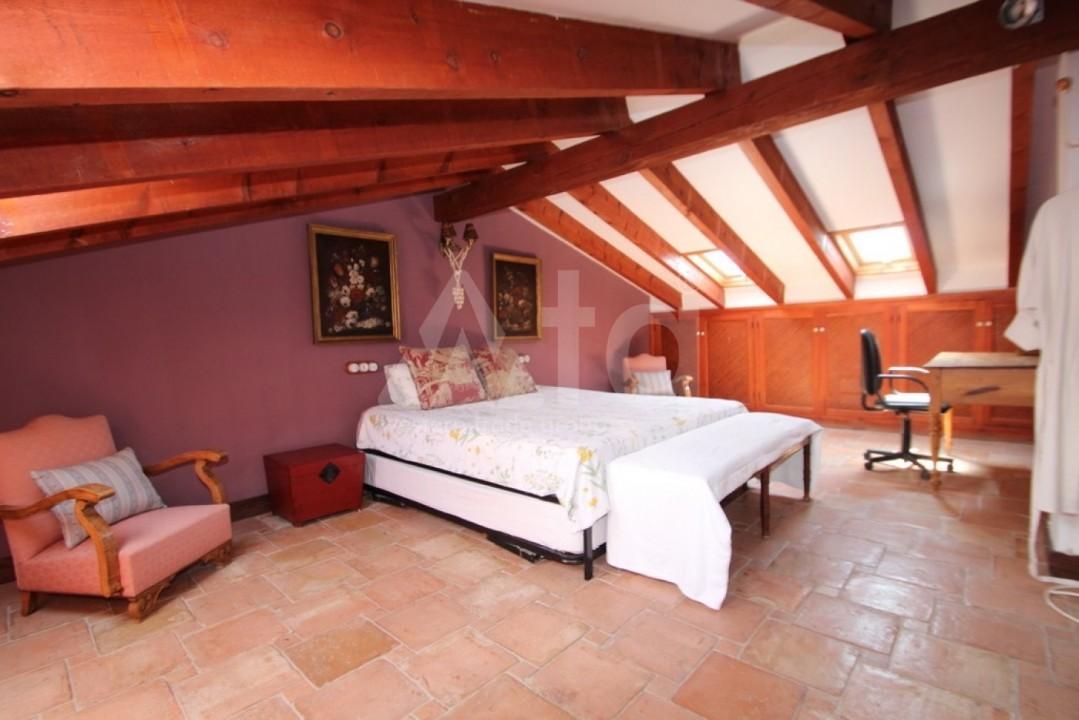 3 bedroom Villa in Los Montesinos - HQH113965 - 31