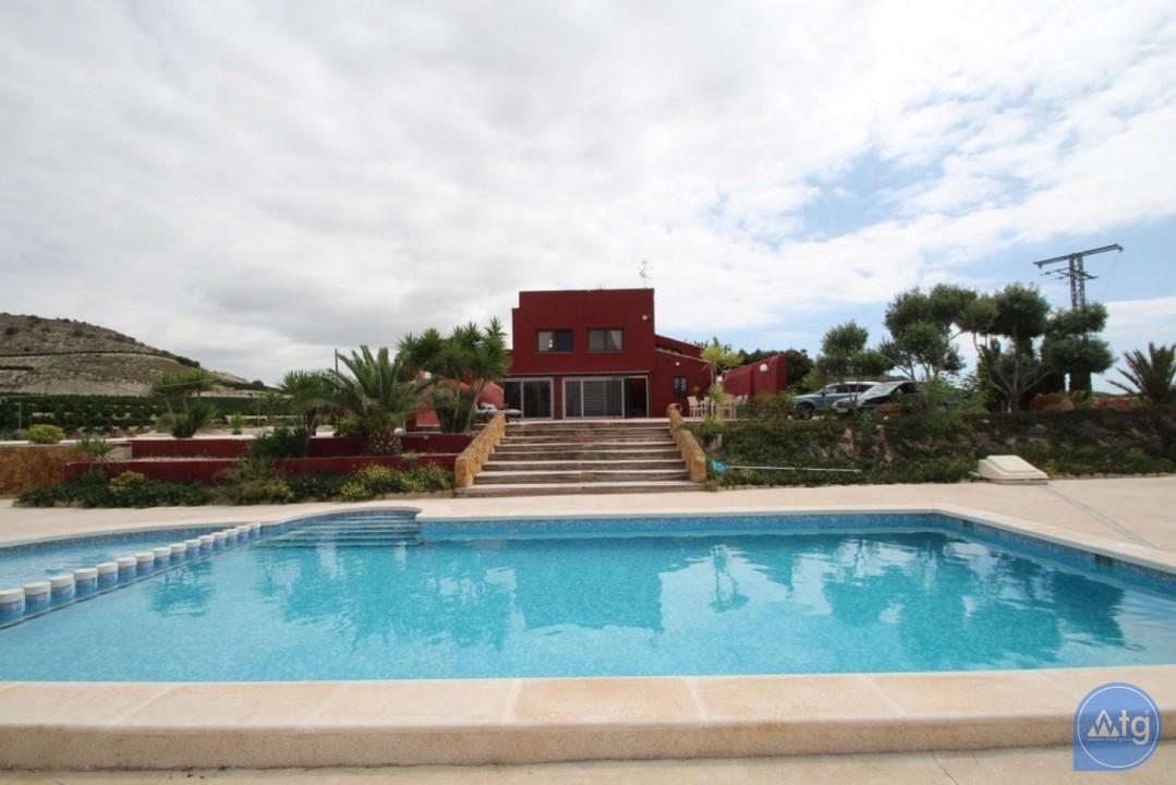 3 bedroom Villa in Los Montesinos - HQH113965 - 4