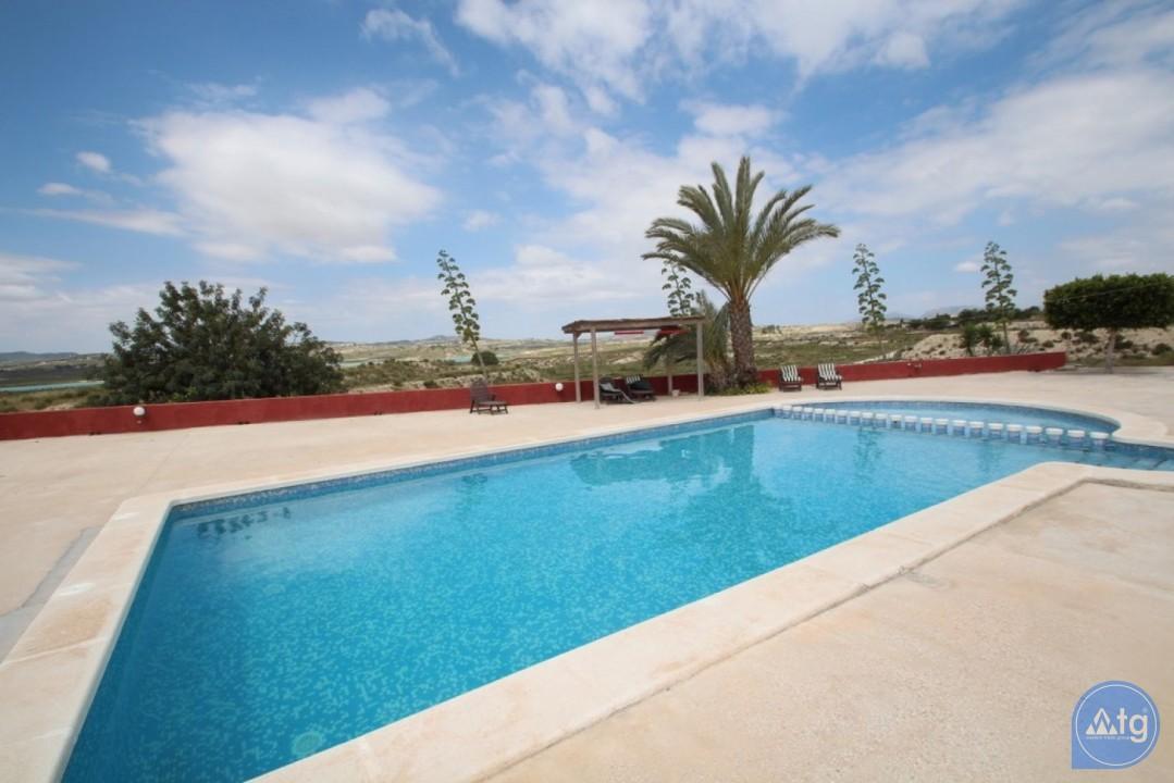 3 bedroom Villa in Los Montesinos - HQH113965 - 5